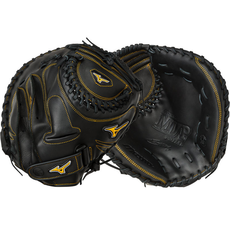 00ce951165f Mizuno GXS50PF2 MVP Prime 34 in Fastpitch Softball Catchers Mitt Right Hand  Throw - Ballgloves