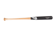 B45 Yellow Birch Wood Baseball Bat B243C 30 Day Warranty