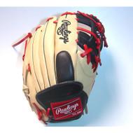 Rawlings Gamer XLE GXLENP4-2CS Baseball Glove 11.5