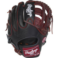 Rawlings Heart of Hide PRO204W-6BPS Baseball Glove