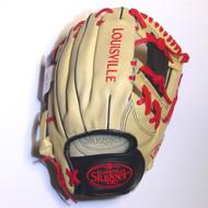 Louisville Slugger Omaha Pro 11.5 Baseball Glove Right Hand Throw