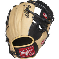 Rawlings Heart of Hide PRONP4-2BC Baseball Glove 11.25 Right Hand Throw