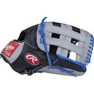 Rawlings Heart of Hide PRO3039-6BGR Baseball Glove 12.75 Right Hand Throw