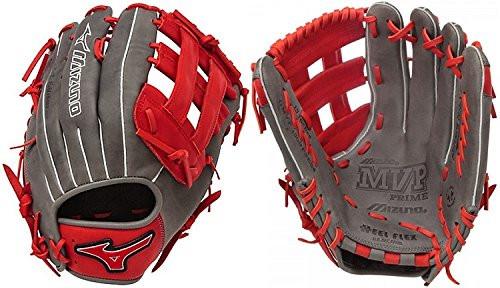 Mizuno Mvp Prime Se Slowpitch Softball Glove 13 Inch Right Hand
