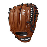 Wilson 2018 A2K D33 Pitcher Baseball Glove  Right Hand Throw 11.75 inch