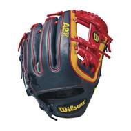 Wilson 2018 A2K Datdude GM Baseball Glove Right Hand Throw 11.5 inch
