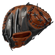 Wilson 2018 A2K M1 Catchers Mitt Right Hand Throw 33.5 inch