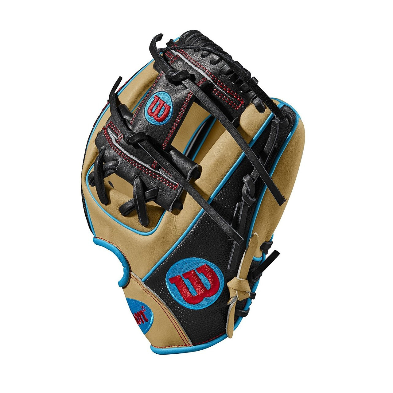 Wilson 2018 A2000 Dp15 SS Infield Baseball Glove 11 5 Right Hand Throw