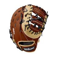 Wilson 2018 A2K 1617 First Base Mitt Right Hand Throw 12.5