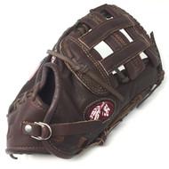 Nokona X2 First Base Mitt Baseball Right Hand Throw 12.5