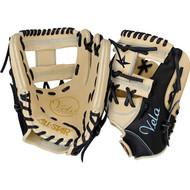 All-Star FGSBV-115 Fastpitch Softball Glove 11.5 Right Hand Thrower