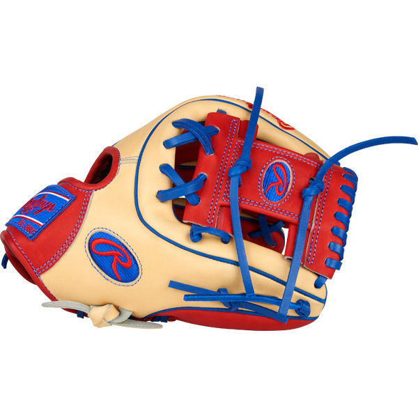 PRO314-2SCR-RightHandThrow of Rawlings Heart of PRO314-2SCR-RightHandThrow Hide PRO314-2SCR Baseball Glove 11. d630a4