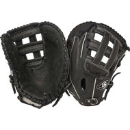 Louisville Slugger Pro Flare First Base Mitt 13 inch (Left Handed Throw)