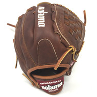 Nokona Walnut WB-100 Youth Baseball Glove 10.5 Right Hand Throw