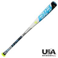 Louisville Slugger WTLUBS618B1128 Solo 618 -11 USA Baseball Bat 28 inch 17 oz