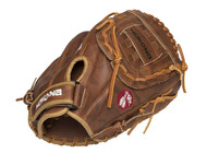 Nokona Walnut N-80 First Base Mitt 13 Inch Right Hand Throw