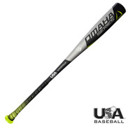 Louisville Slugger 2018 Omaha USA Baseball Bat  2 5/8 Barrel 27 inch 17 oz