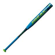 Miken 2018 Freak 20th Anniversay Balanced USSSA Softball Bat 34 inch 28 oz
