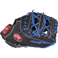Rawlings Pro Preferred PROSCMHCBRR Salesman Sample First Base Mitt 12.75 Right Hand Throw