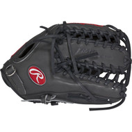 Rawlings Heart of the Hide PRO601DS Baseball Glove 12.75 in Outfield Glove Right Hand Throw