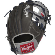 Rawlings Heart of the Hide PRONP2-2DSGN Baseball Glove 11.25 in Infield Baseball Glove Right Hand Throw