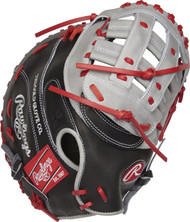 Rawlings Heart of the Hide Salesman Sample First Base Mitt PROFM20BGS Right Hand Throw