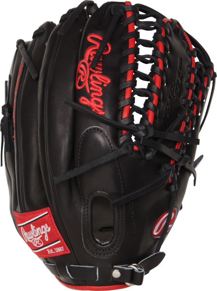 Rawlings Pro Preferred PROSMT27 Baseball Glove 12.75 Right Hand Throw