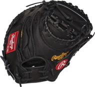 Rawlings Heart of the Hide PROYM4 Catchers Mitt 34 Right Hand Throw