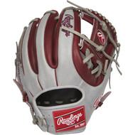 Rawlings Heart of the Hide Salesman Sample PRO315-6SHG Baseball Glove 11.75 Infield Glove Righ Hand Throw