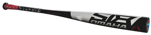 Louisville Slugger Omaha 518 -3 BBCOR Baseball Bat 32 inch 29 oz