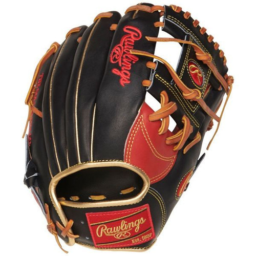 Rawlings Heart of the Hide 11.5 in Infield Glove PRONP4-2SBG Right Hand Throw
