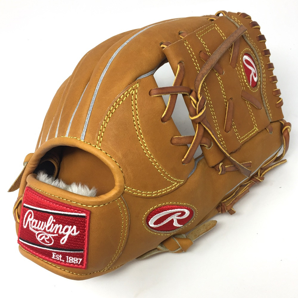 4f6e7cdbca7 Rawlings Heart of the Hide Horween PROSXSC Baseball Glove 11 inch Right  Hand Throw - Ballgloves