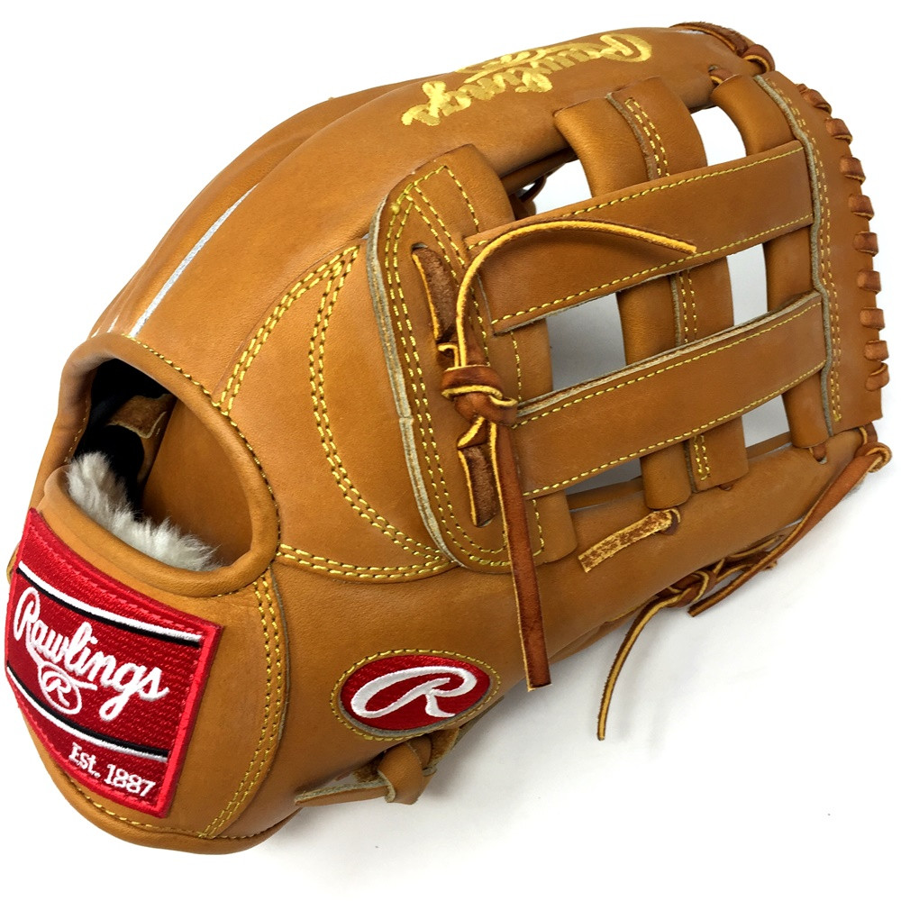 731ee1d90f5 Rawlings Heart of the Hide Horween PRO303 Baseball Glove 12.75 Right Hand  Throw - Ballgloves