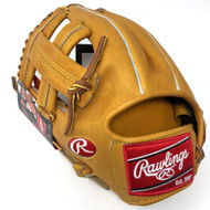Rawlings HOH PROSPT Baseball Glove Horween Leather 11.75 Left Hand Throw