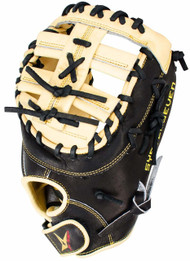 All-Star System 7 First Base Mitt Single Post Web Right Hand Throw