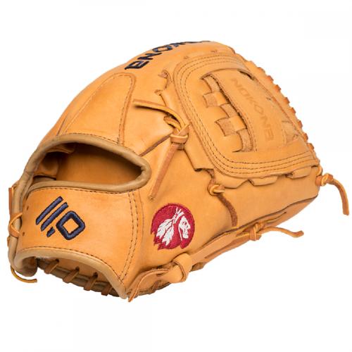 Nokona Supersoft 12 Inch XFT-1200-TN Baseball Glove Right Hand Throw