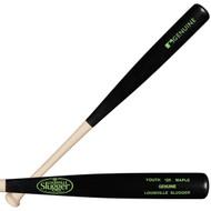 Louisville Slugger Youth 125 Maple Genuine Wood Baseball Bat 30 inch