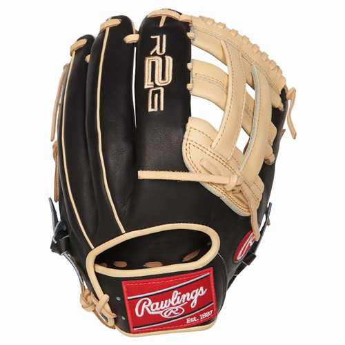 Rawlings Heart of the Hide R2G 12.25 Inch PROR207-6BC Baseball Glove Right Hand Throw