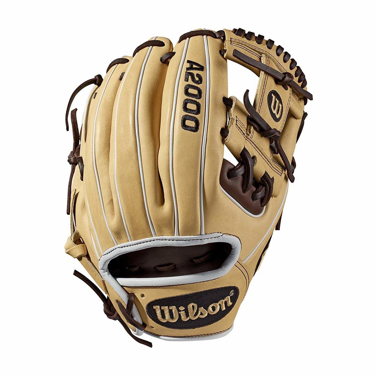 Wilson A2000 1786 Baseball Glove 2019 Right Hand Throw 11 5
