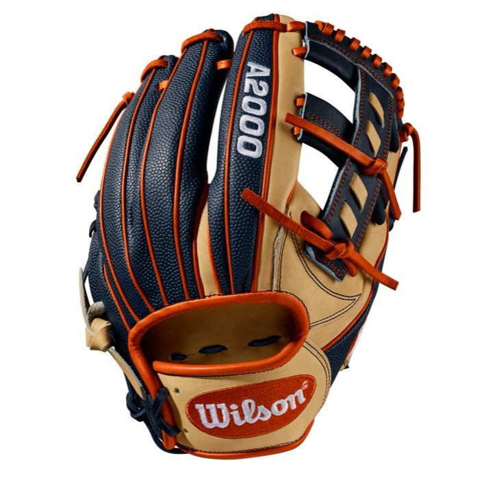 Wilson A2000 JA27GM Baseball Glove 2019 Right Hand Throw 11 5