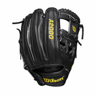 Wilson A2000 DP15 Pedroia Baseball Glove 2019 Right Hand Throw 11.5