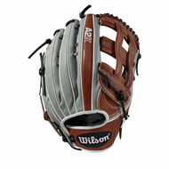 Wilson 2019 A2K SuperSkin 1799 Baseball Glove 12.75 Right Hand Throw