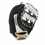 Wilson A2000 Softball First Base Mitt 12 Right Hand Throw A20RF19FP1BSS