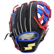 SSK Player Pro Javier Baez Dimple Sensor Baseball Glove 11.5 Right Hand Throw