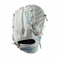 Louisville Slugger 2019 Xeno Fastpitch Softball Glove 12 inch Right Hand Throw