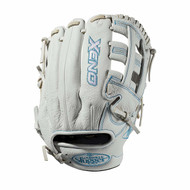 Louisville Slugger 2019 Xeno Fastpitch Softball Glove 11.75 Right Hand Throw