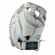 Louisville Slugger 2019 Xeno 33 Catchers Fastpitch Mitt  Right Hand Throw