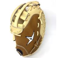 All-Star Pro Softball Fastpitch Catchers Mitt CMW3001 33.5 Right Hand Throw