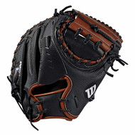 Wilson 2019 A2K Baseball Catchers Mitt 33.5 Right Hand Throw