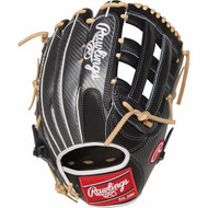 Rawlings Heart of The Hide Hyper Shell PRO3039-6BCF Baseball Glove 12.75 Right Hand Throw
